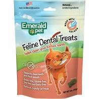 Emerald Pet Salmon Dental Treat