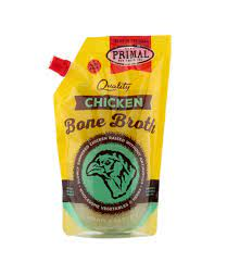 Chicken Bone Broth Frozen