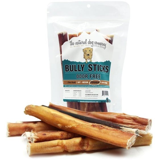 Bully Stick Thick 8oz