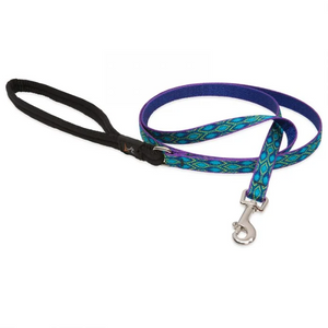 Lupine Rain Song Leash 6'