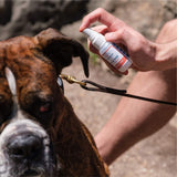 Peppermint Flea & Tick Spray