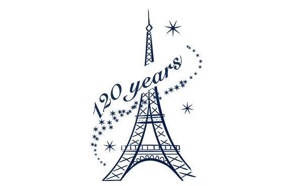 120 YEARS OF HISTORY