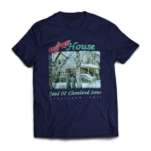 Good Ol' Cleveland Street Movie T-shirt