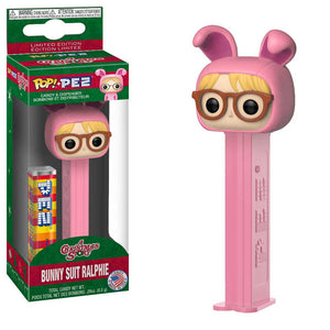 Pop! Pez Bunny Suit Ralphie from A Christmas Story