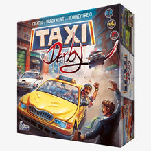 Load image into Gallery viewer, Taxi Derby