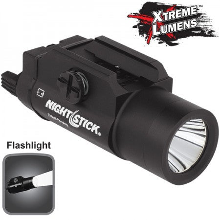 Nightstick - Tactical Weapon Mounted Light - TWM850XL