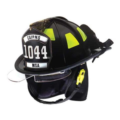 1044 Helmet Bourkes Eye Shield