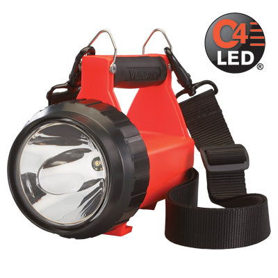 Streamlight - Fire Vulcan LED Standard System - 44450