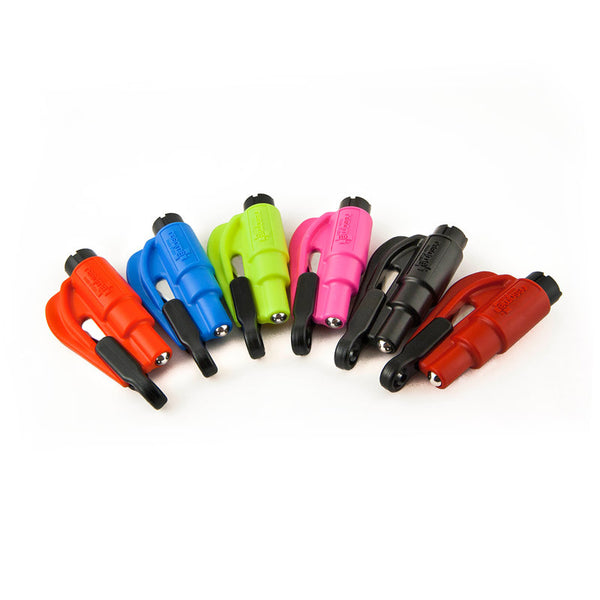 ResQMe Seat Belt Cutter Window Punch