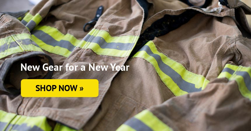 Fire Safety Gear NJ NY