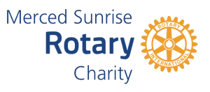 Merced Sunrise Rotary Charity