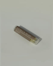 Load image into Gallery viewer, Vanilla Hemp SPF 30 Lip balm