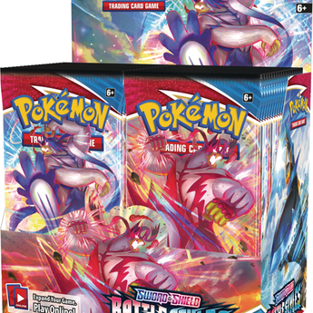 Pokemon SWSH5 Battle Styles Booster Box (Limited Quantities)