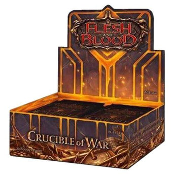 Flesh and Blood: Crucible of War 1st Edition Booster
