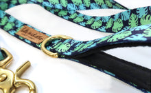 "Load image into Gallery viewer, ""Tropics"" Leash"