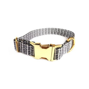 """Tribal Dash"" Collar"