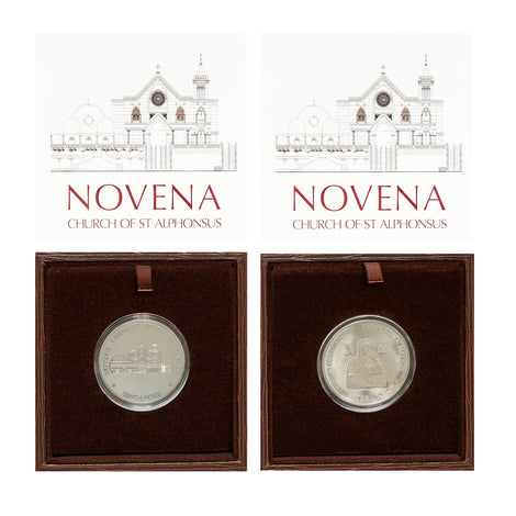 THE NOVENA COLLECTION