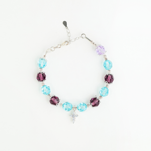BLESSINGS ROSARY BRACELET