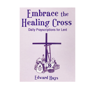 embrance the healing cross book novena