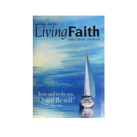 Living faith booklet