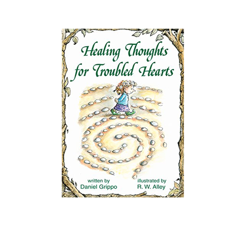 elf help healing thoughts for troubled hearts novena giftshop