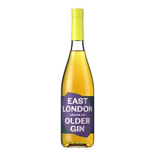 East London Liquor Co Older Gin 700ml   6