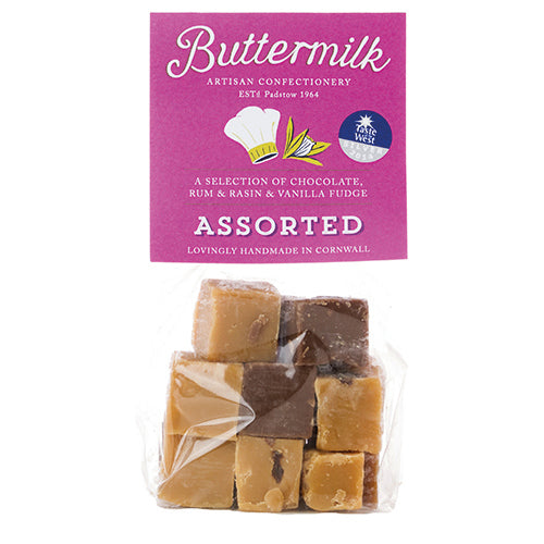 Buttermilk Grab Bag - Assorted 16