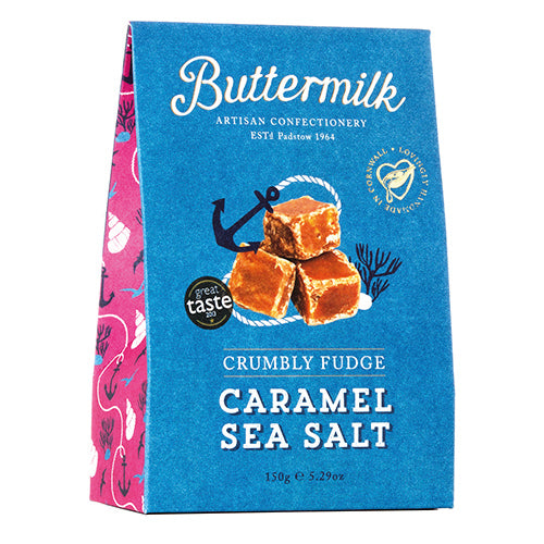Buttermilk Sharing Box - Caramel & Seasalt  6