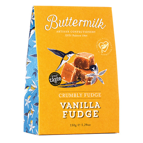 Buttermilk Sharing Box - Vanilla  6