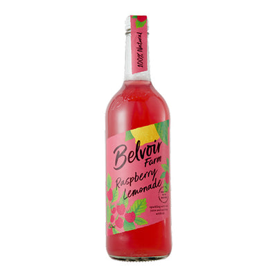 Belvoir Fruit Farms Raspberry Lemonade Presse 750ml   6