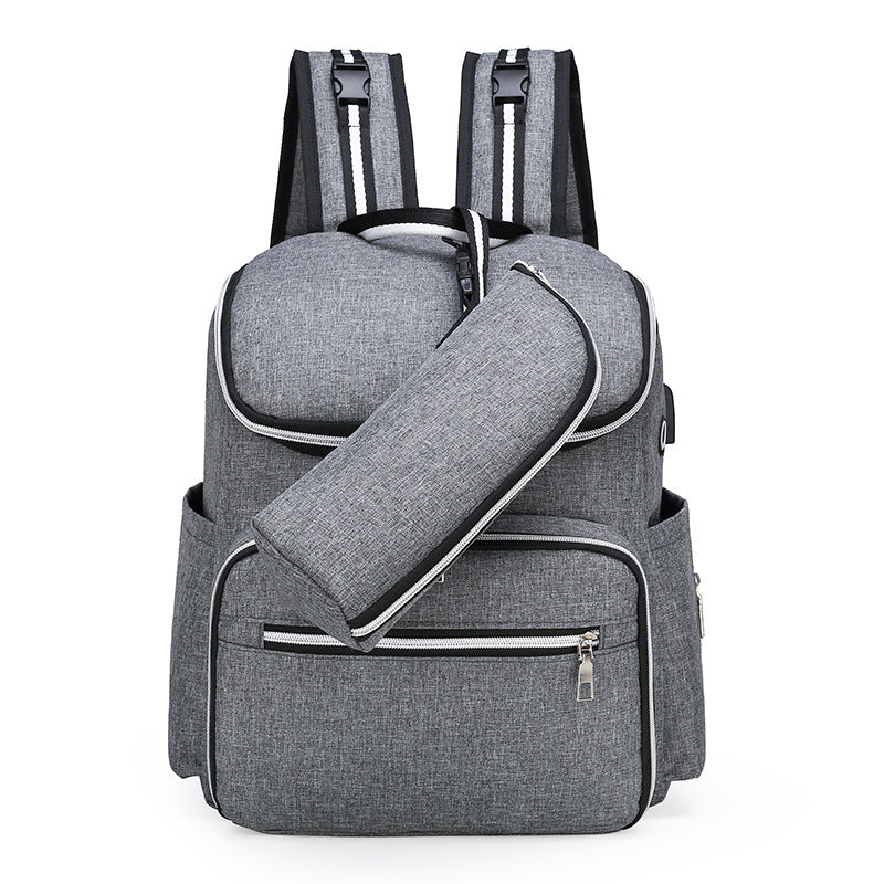 Essential Diaper Backpack bag