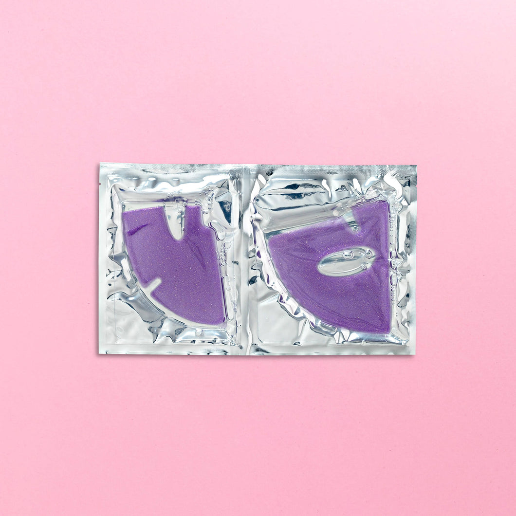 Amethyst Collagen Face Mask