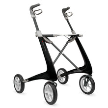 Load image into Gallery viewer, byACRE Carbon UltraLight Outdoor rollator