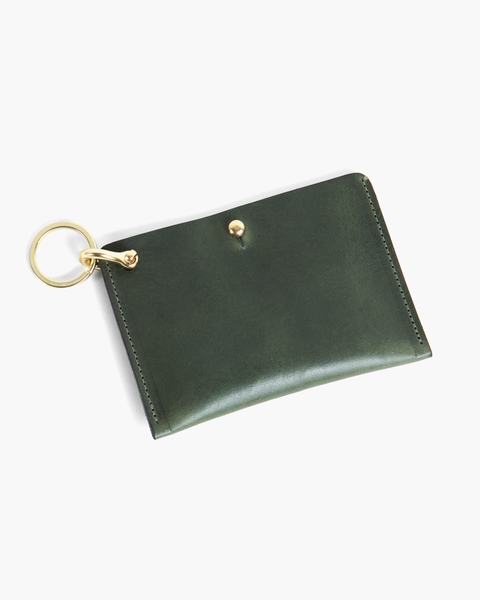 Keychain Card Case