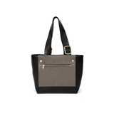 Prospect Tote Short with Clay Lapel