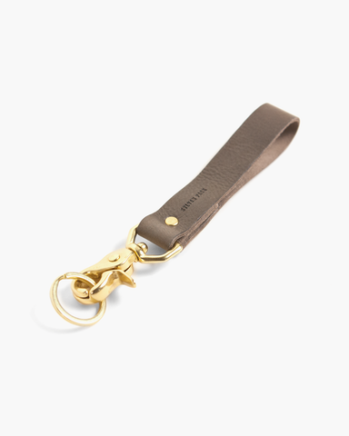 Long Loop Keychain