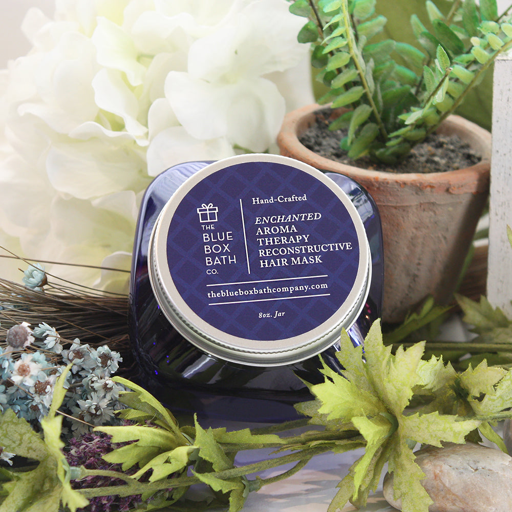Enchanted Aroma Therapy Reconstructive Hair Mask