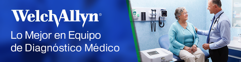 EQUIPO DE DIAGNOSTICO WELCH ALLYN