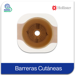 Barreras de Colostomía Hollister