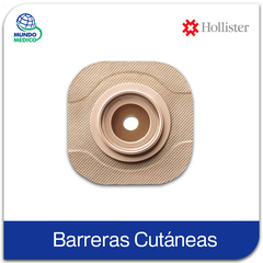 BARRERAS DE COLOSTOMIA HOLLISTER