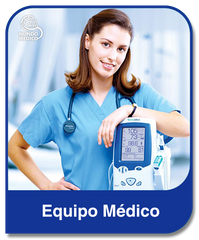 EQUIPO MEDICO WELCH ALLYN