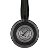 Estetoscopio Littmann Cardiology IV - 6162 Black Smoke Edition