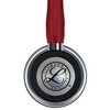 Estetoscopio Littmann Cardiology IV - 6170 Burgundy Mirror Edition