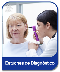 ESTUCHES DE DIAGNOSTICO WELCH ALLYN