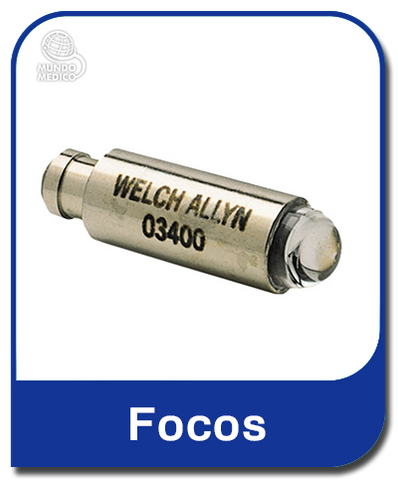 FOCOS WELCH ALLYN