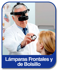 LAMPARAS FRONTALES WELCH ALLYN