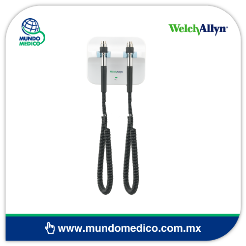 WA77710 Transformador de Pared de 3.5v Welch Allyn