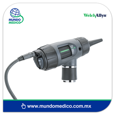 WA23920 Otoscopio Macroview Digital con Cable USB Welch Allyn