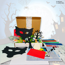 Load image into Gallery viewer, The Fiery Dragon DIY Craft Kit Box (Halloween Special)