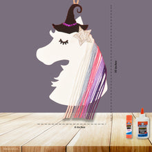 Load image into Gallery viewer, The Fiery Dragon & The Mystical Unicorn Witch DIY Craft Kit Box Combo